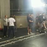 Street Dance 2 - 3D cameras