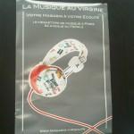 Street Dance 2 - French poster for La Musique au Virgine