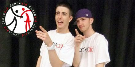 Twist and Pulse to run London Marathon for DanceAid