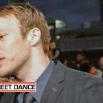 Falk Hentschel at the Street Dance 2 Premiere Red Carpet London