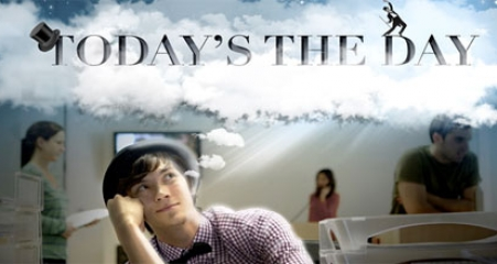 Daniel Cloud Campos - Today's The Day movie