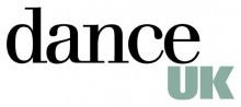 Dance UK logo
