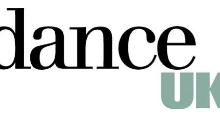 Dance UK logo