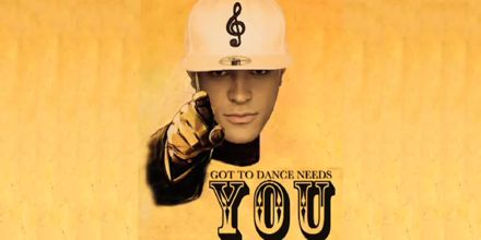 Ashley Banjo Needs You!