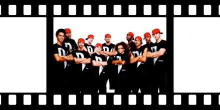 Diversity: Rise dance movie announced choreographed by Ashley Banjo