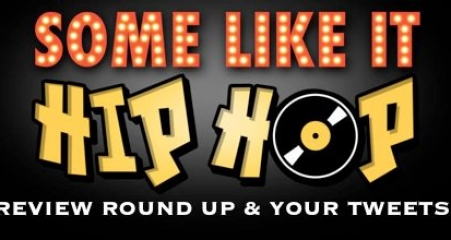 Some Like it Hip Hop reviews and tweets
