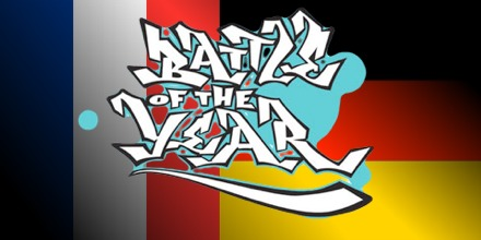 Battle of the Year to go back to Germany