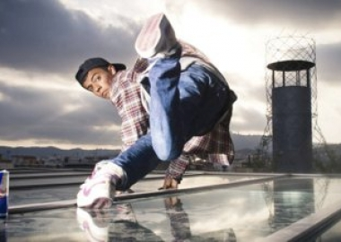 BBoy Sunni - Red Bull BC One