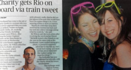 dance-aid-rio-ferdinand-twitter-evening-standard-clipping