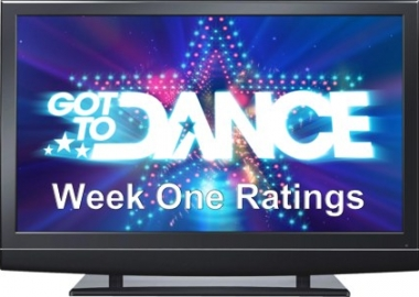 Got to Dance viewing figures 2013: Series 4 watched by 760,000