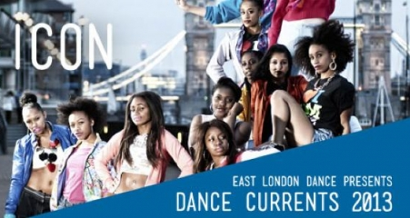 East London Dance Currents 2013