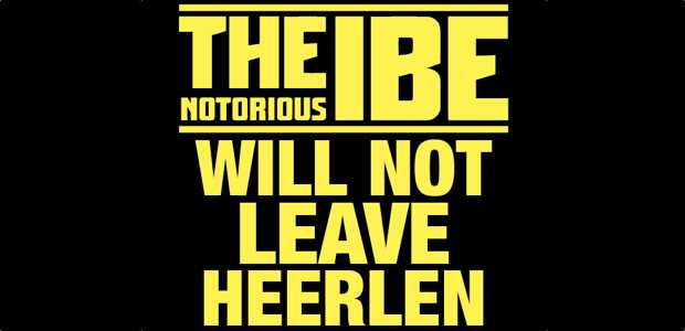 notorious-ibe-2013-not-cancelled
