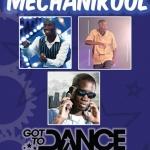 Vote Mechanikool Got to Dance 2012 poster