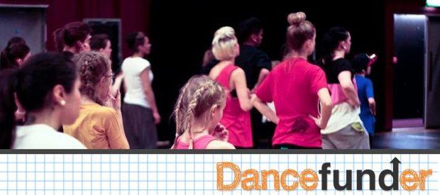 dancefunder