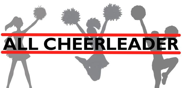 all-cheerleader