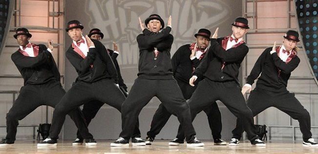 Dance Hip Hop Internationals