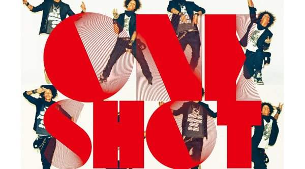 Les Twins - One Shot