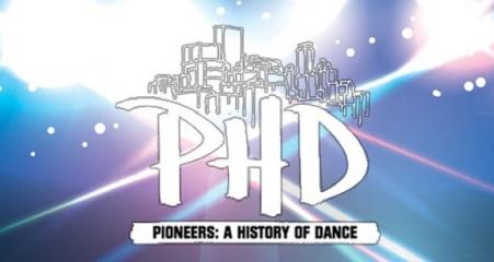 phd-events-pioneers-history-of-dance-logo